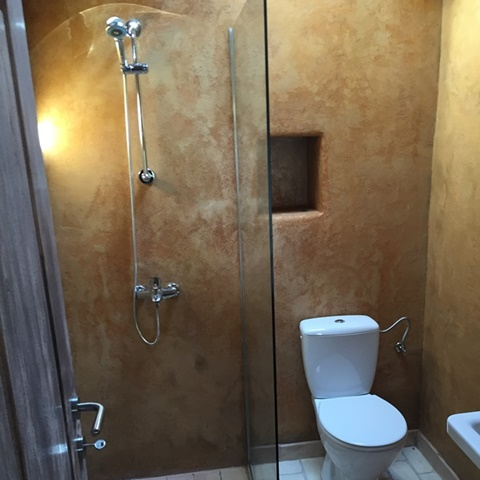 INTERTEH LTD. | Shower stalls